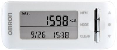 Шагомер - монитор активности CaloriScan HJA-306