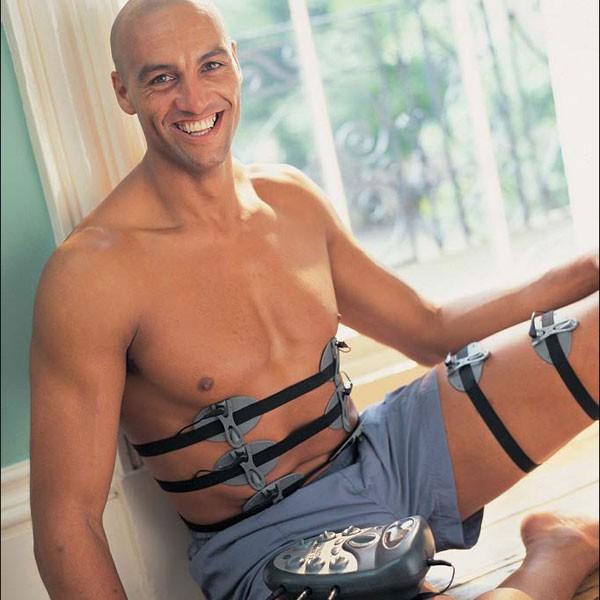 BodyPro 12 (модель для мужчин)