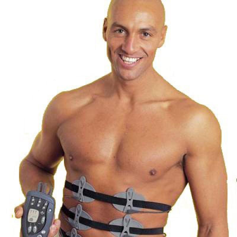 BodyPro 6PAK (модель для мужчин)