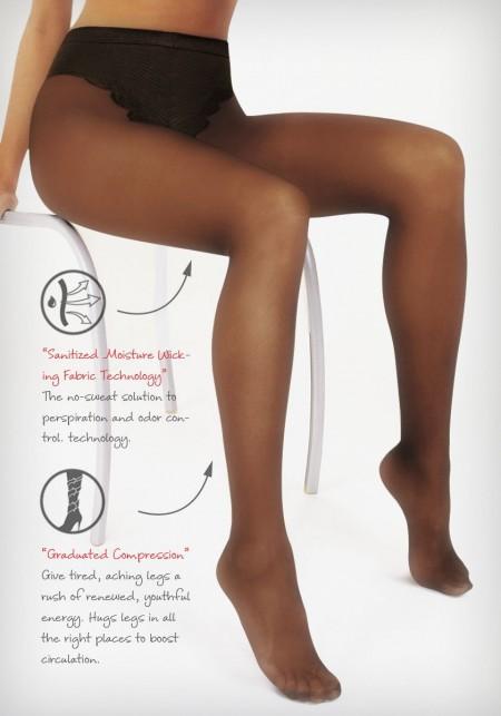 Колготы моделирующие Naomi 100 den