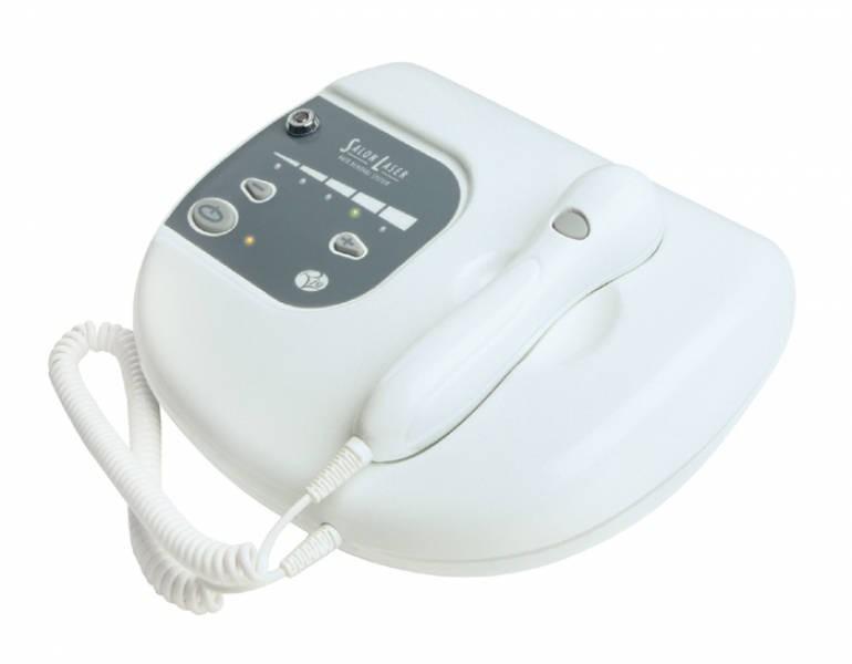 Портативный лазерный эпилятор