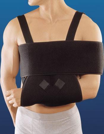 Бандаж на плечевой сустав и руку  (SI-301)