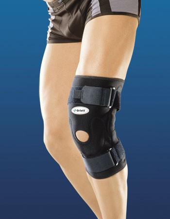Ортез на коленный сустав, неразъемный (RKN-202)