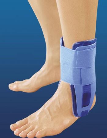 Ортез на голеностопный сустав (пластиковый) (TAN-201 (G))