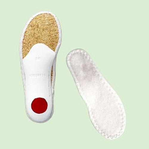 Стельки для летней, спортивной и модельной обуви