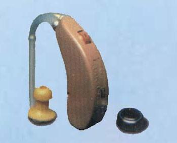 Слуховой аппарат заушного типа RETRO PPA