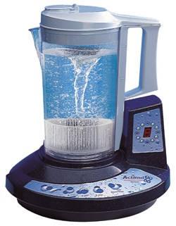 Кондиционирование воды  9610
