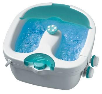 Гидромассажная ванночка для ног с педикюр