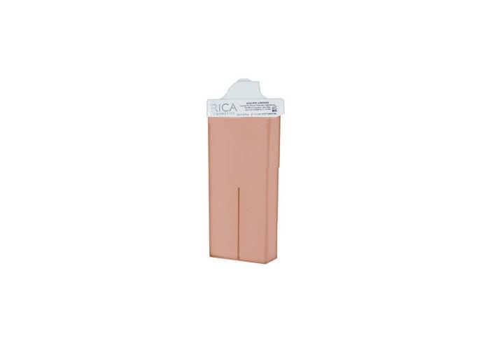 Картридж с узким роликом Воск розовый, 100 мл