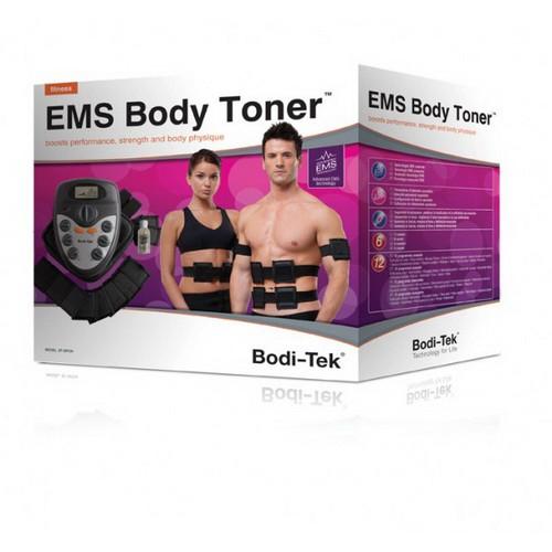 EMS Body Toner массажер Bodi TEK